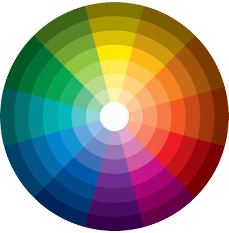 World of Colour: Exploring Colour Theory in the Creative
