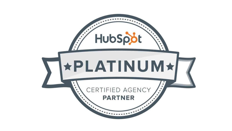 Flawless Inbound is a HubSpot Platinum Partner Agency