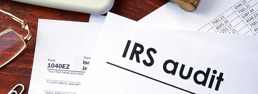 6 IRS Audit Red Flags for Schedule C Form 1040 Filers