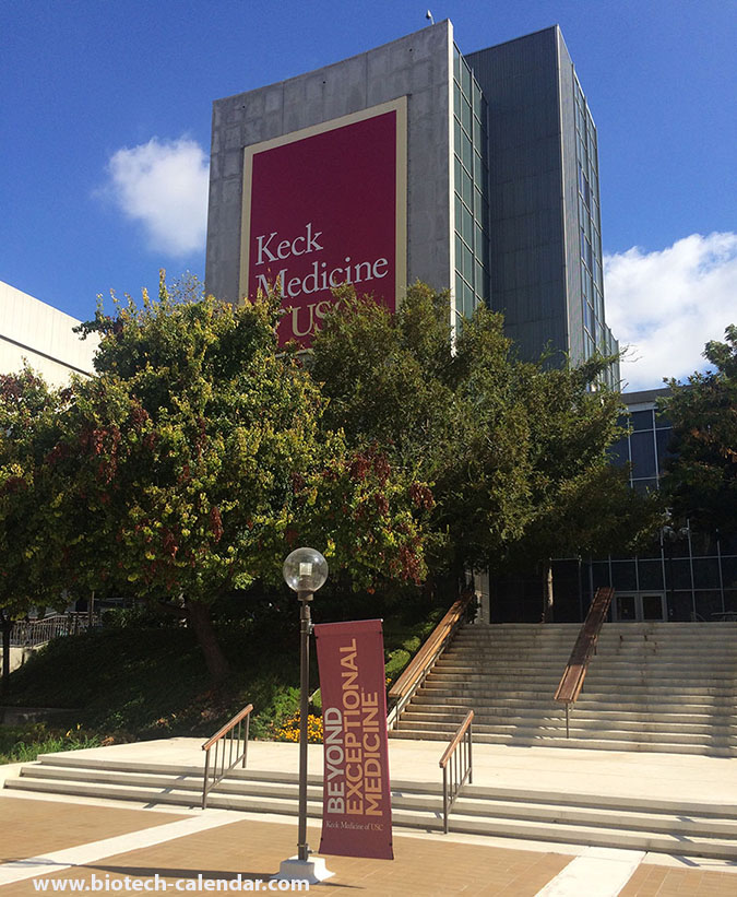 New Research Facility Opens at USC Keck School