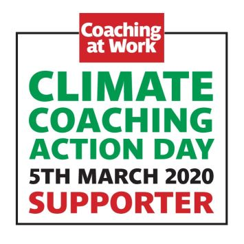 Climate coaching Action Day logo EDIT