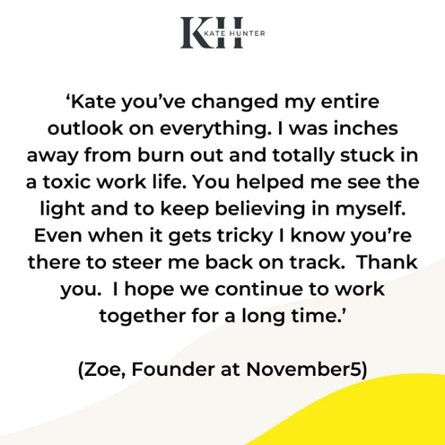 Kate quote website
