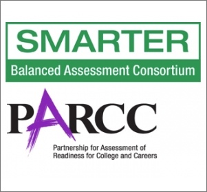 PARCC and SBAC analysis