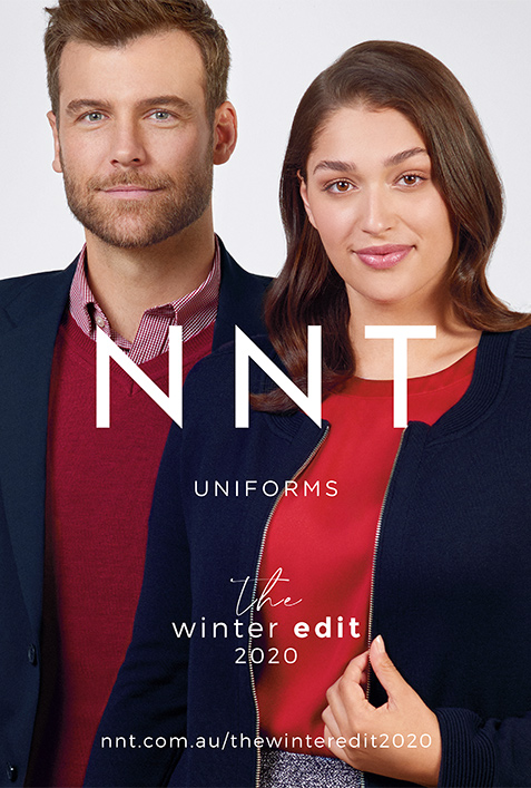 Download NNT 57 Catalogue - The Winter Edit