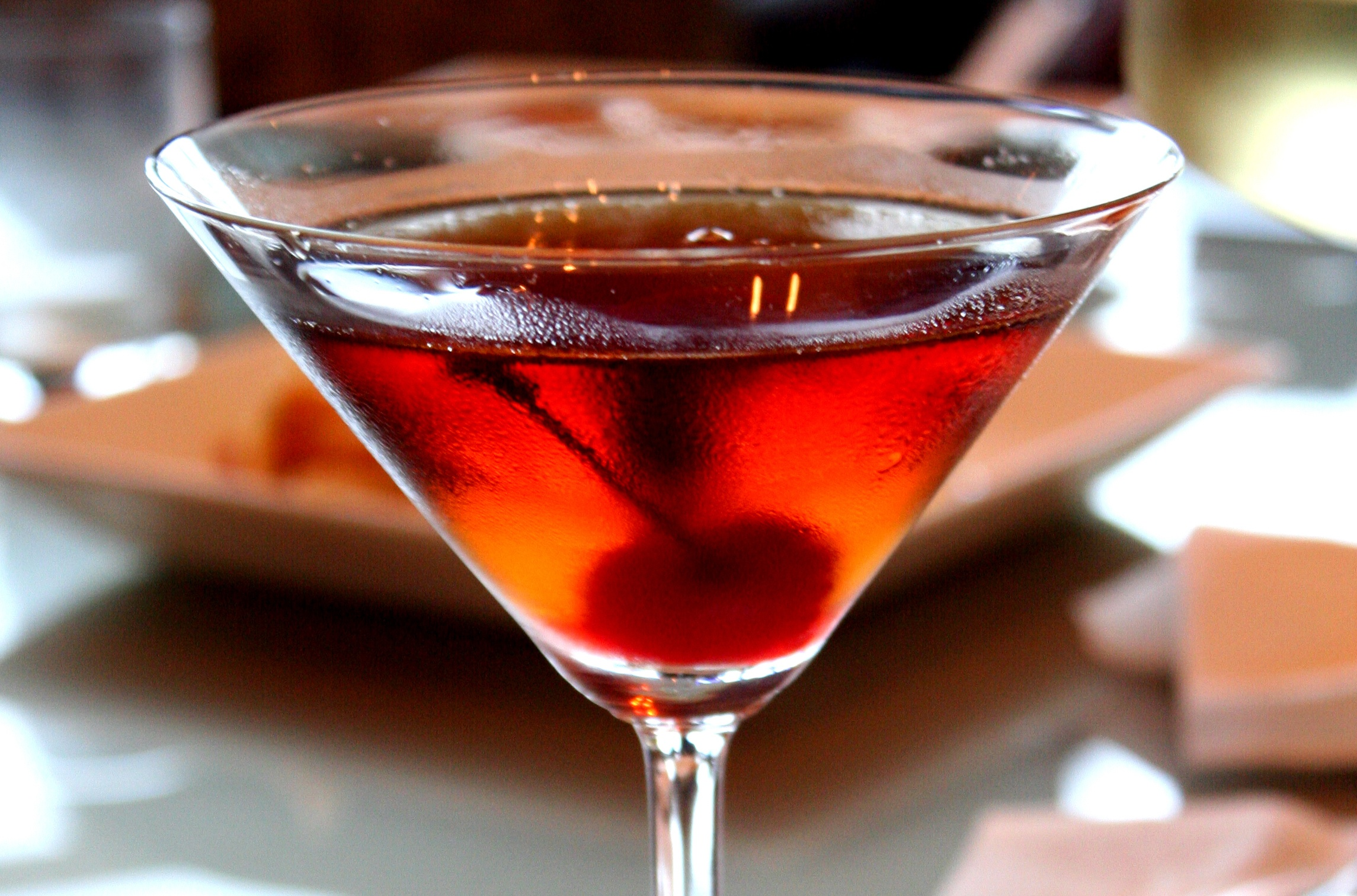 Why Vermouth Can Make or Break Your Manhattan
