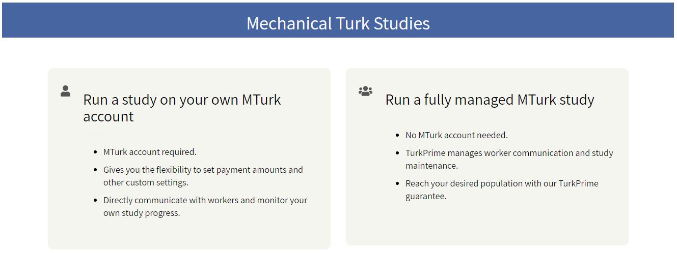 TurkPrime's Mturk Toolkit Options
