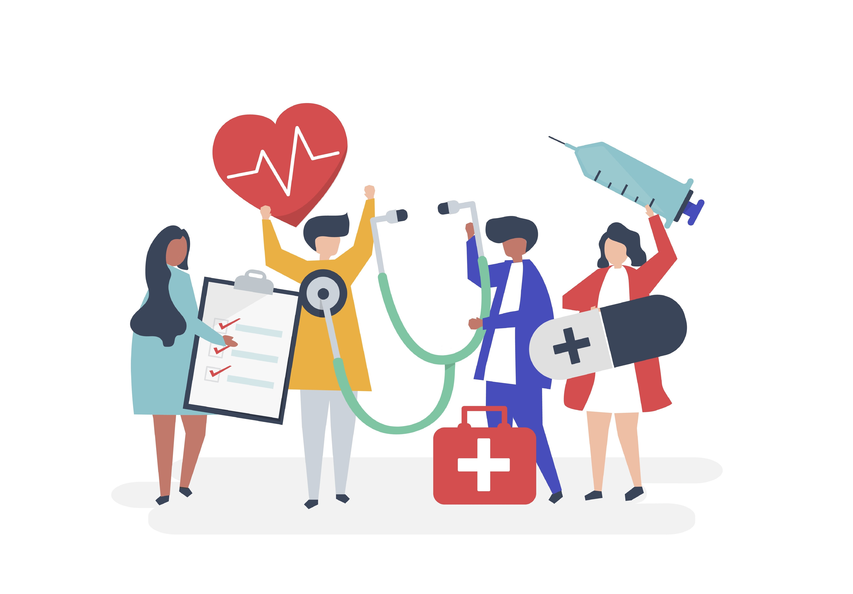 Organization Health: Lo que necesitas saber