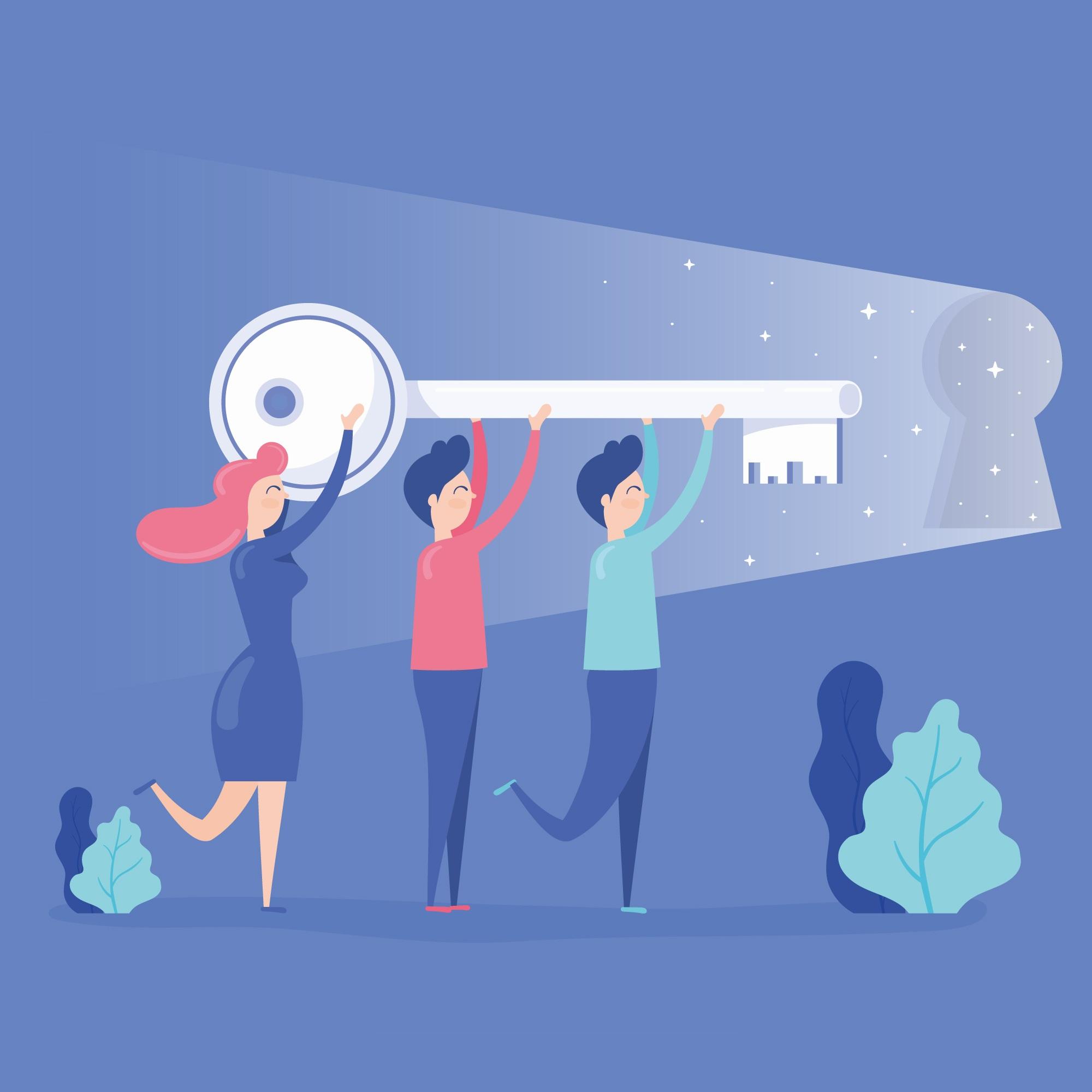 5 retos de la Gestión del Talento para el 2019