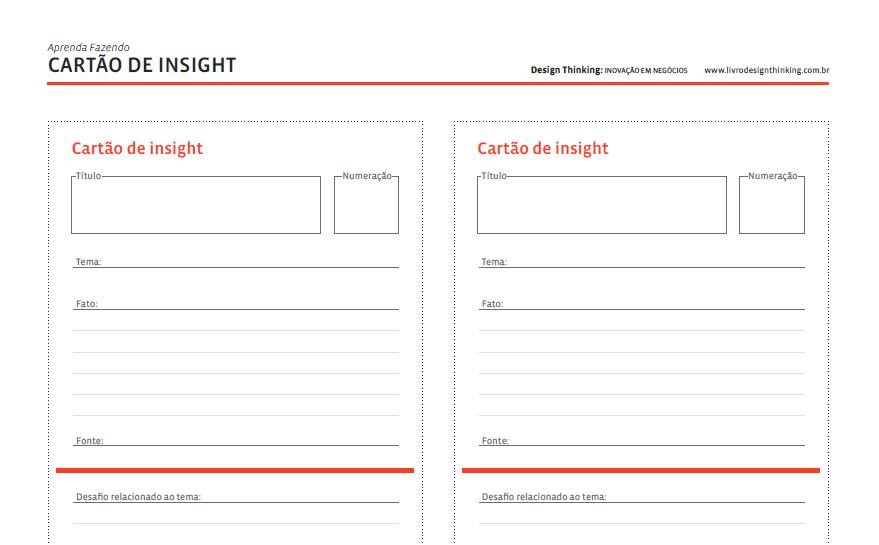 Cartão de Insight - MJV Inovação