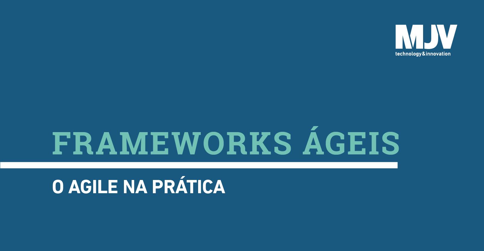 Acesso ao Frameworks Ágeis