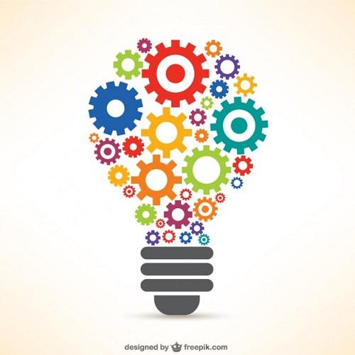 4 Tipos de Inovação criados através do Design Thinking - Bog MJV