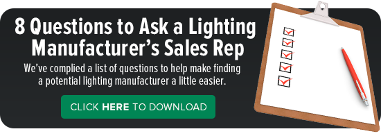 New Call-to-action  sc 1 st  Lighting Insights Blog - Regency Lighting & 10 lighting acronyms you should know azcodes.com