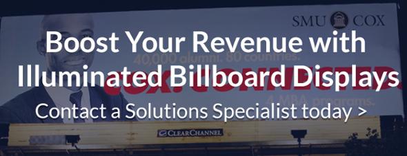 Billboard CTA - Billboard Lights