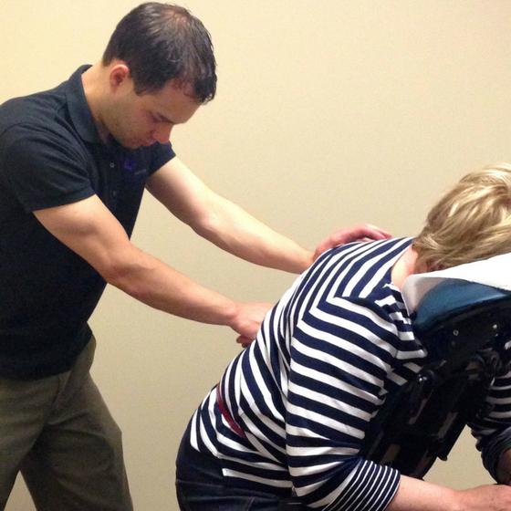 employee incentive massage