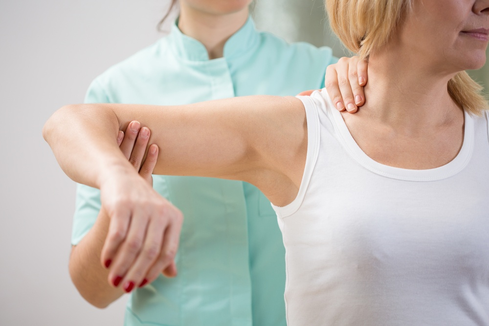 thoracic outlet syndrome massage
