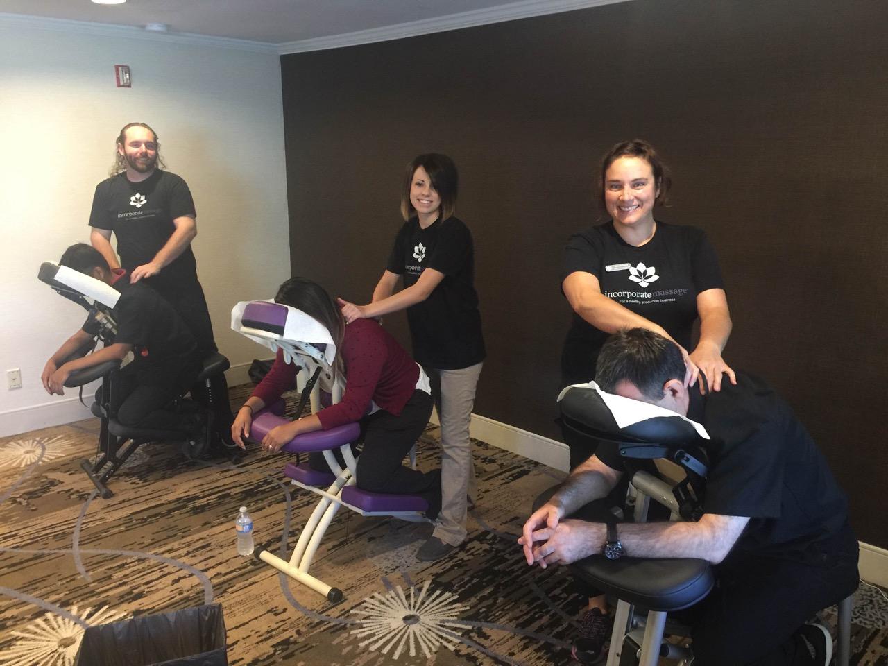 massage program manager