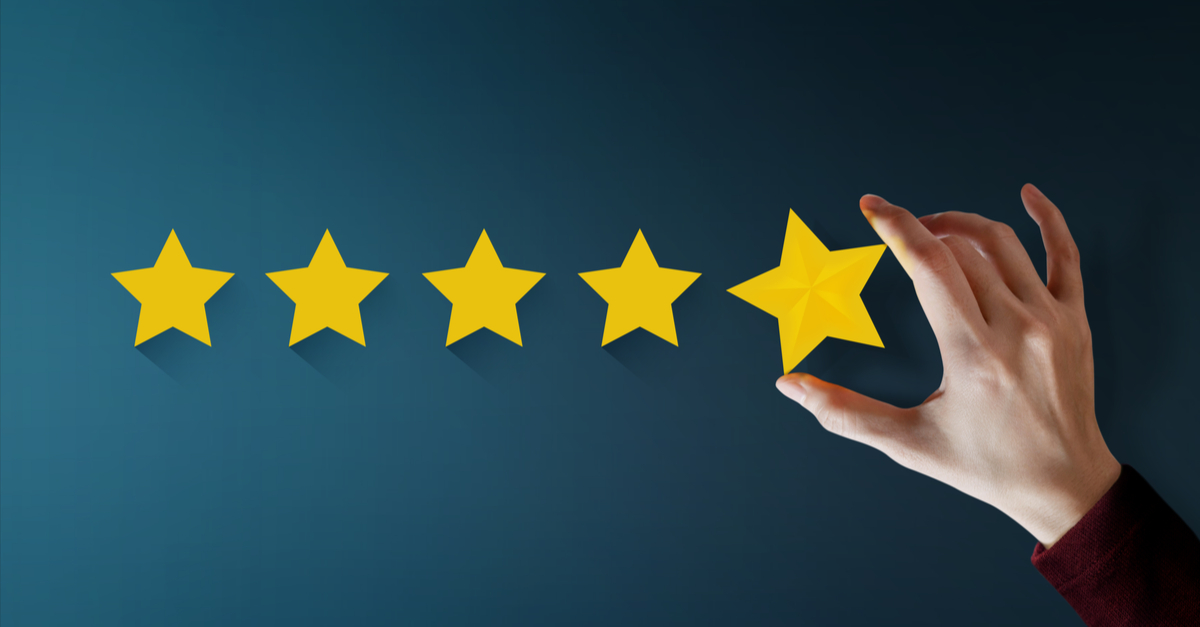 Star rating and reviews affect sales on Amazon and other ecommerce marketplaces. Buzzfeed recently asked Pattern's ecommerce consulting experts to comment on a Pattern analysis finding just how much reviews and star rating affect sales and conversion rate.
