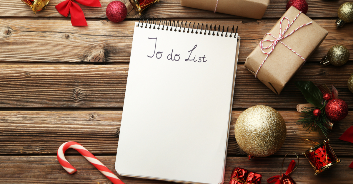 Pattern's ecommerce experts created this last-minute holiday checklist for any and all ecommerce sellers on Amazon and other marketplaces.