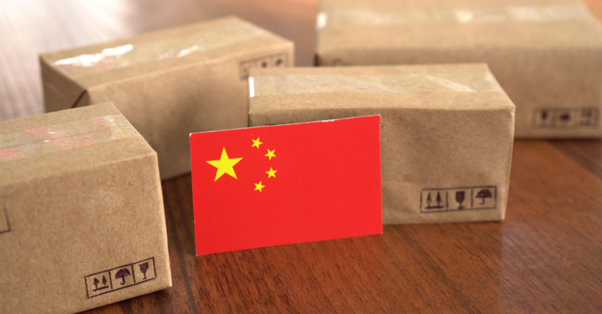 China sellers on Amazon, international ecommerce