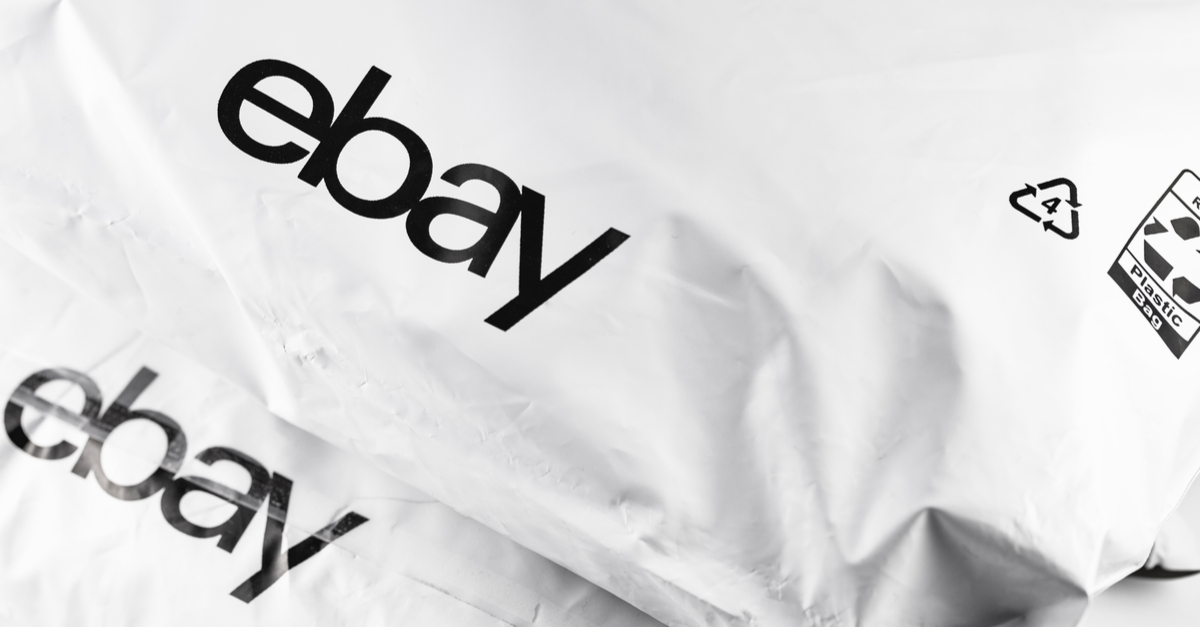 sales down on eBay and Jet.com, ecommerce trends