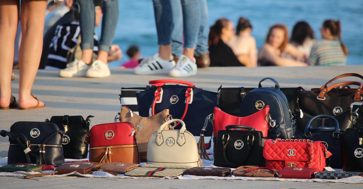 counterfeit goods, Shop safe act 2020
