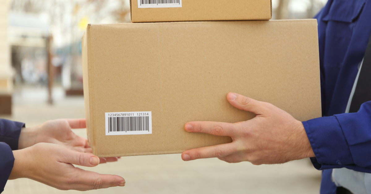 On-time deliveries improve customer experience with eCommerce and establish vendor trust.