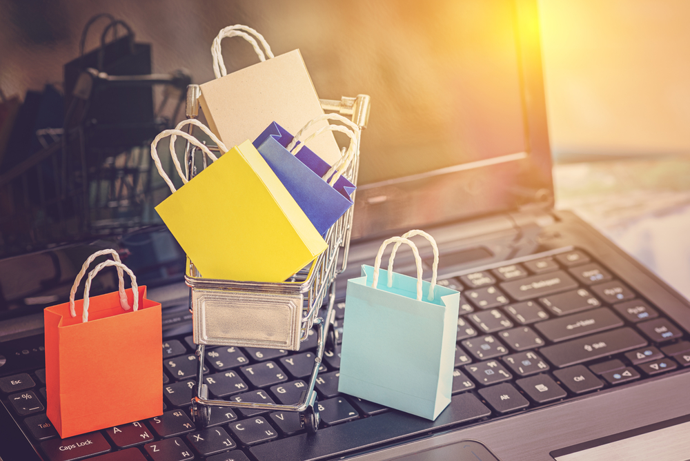 online seller control