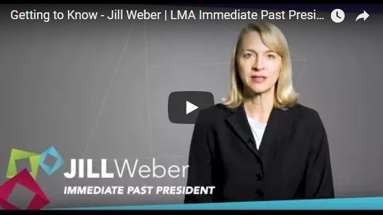 Jill Weber Video