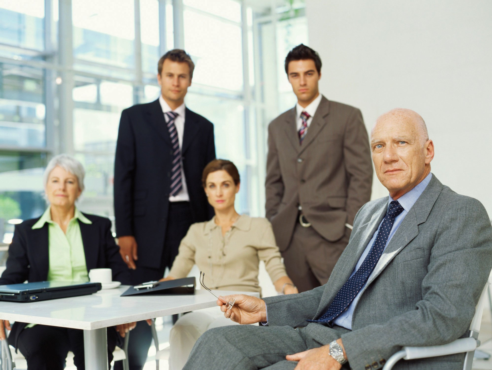 Benefits That Matter Most, Part Two: The Multi-Generational Workforce