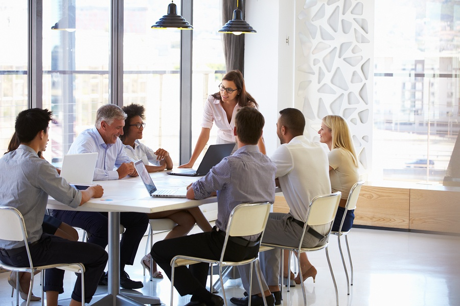 The most important employee benefits of the company