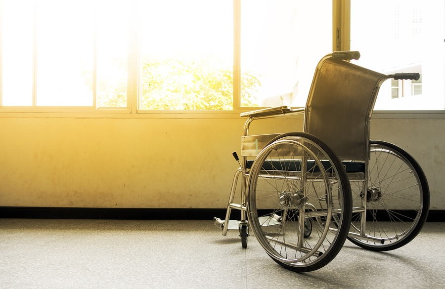 Why Short-Term and Long-Term Disability Insurance Might Be The