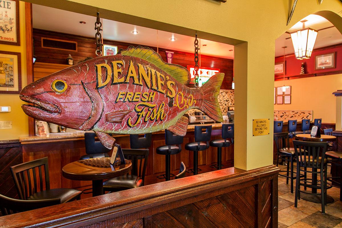 Deanie's in Bucktown