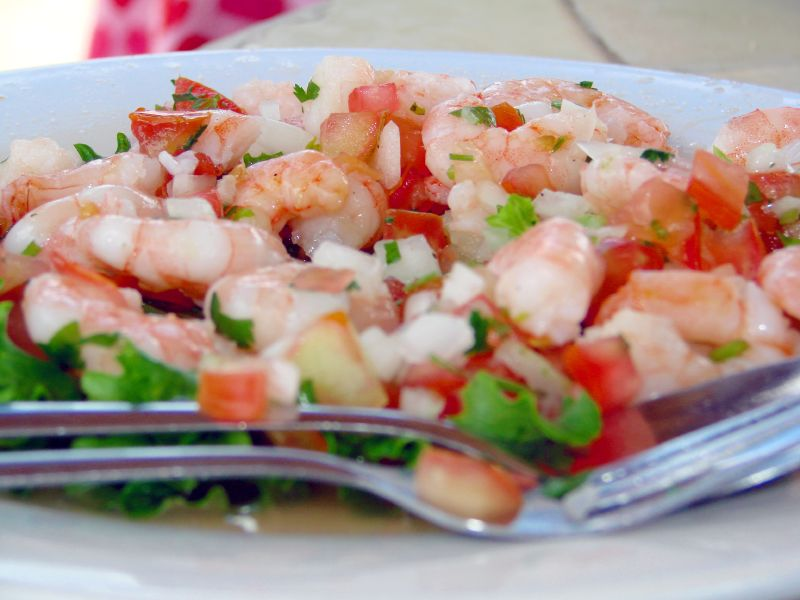 shrimp_ceviche_deanies_seafood_five_days_of_easy_summer_shrimp_recipes