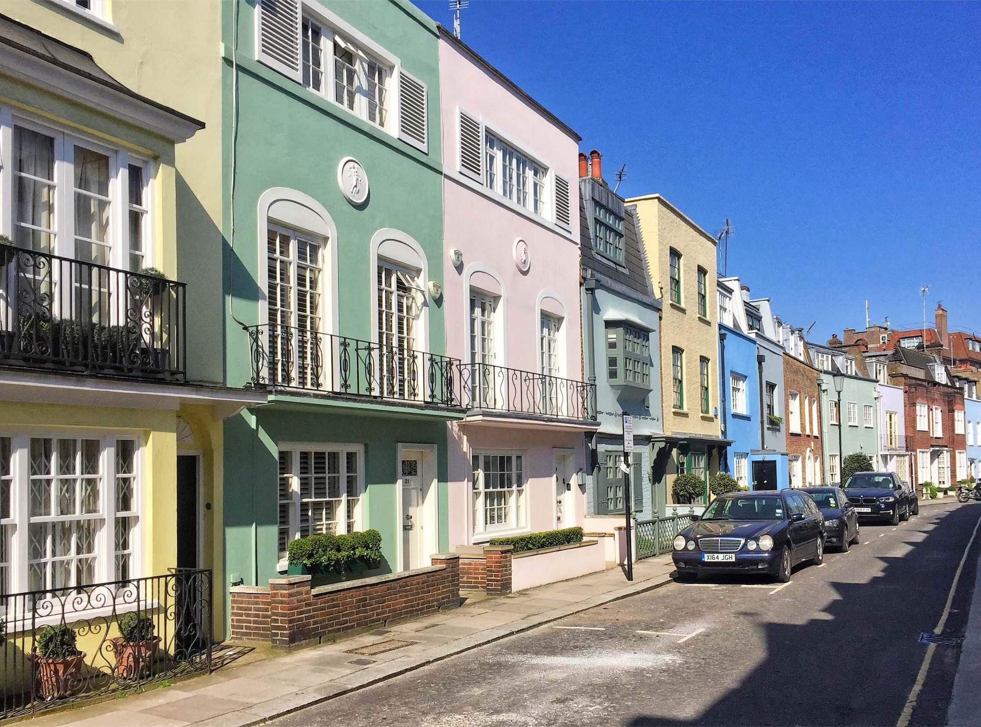 Chelsea London Guide