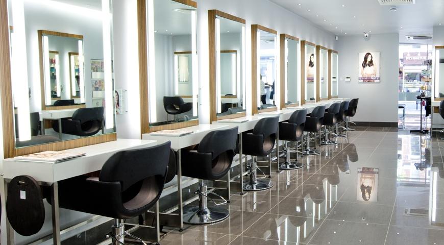 Headmasters Hairdressers London