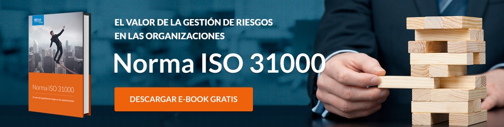 Cuál es la terminología que utiliza la nueva ISO 31000?