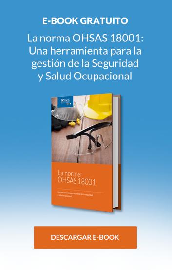 norma iso 17001 pdf español