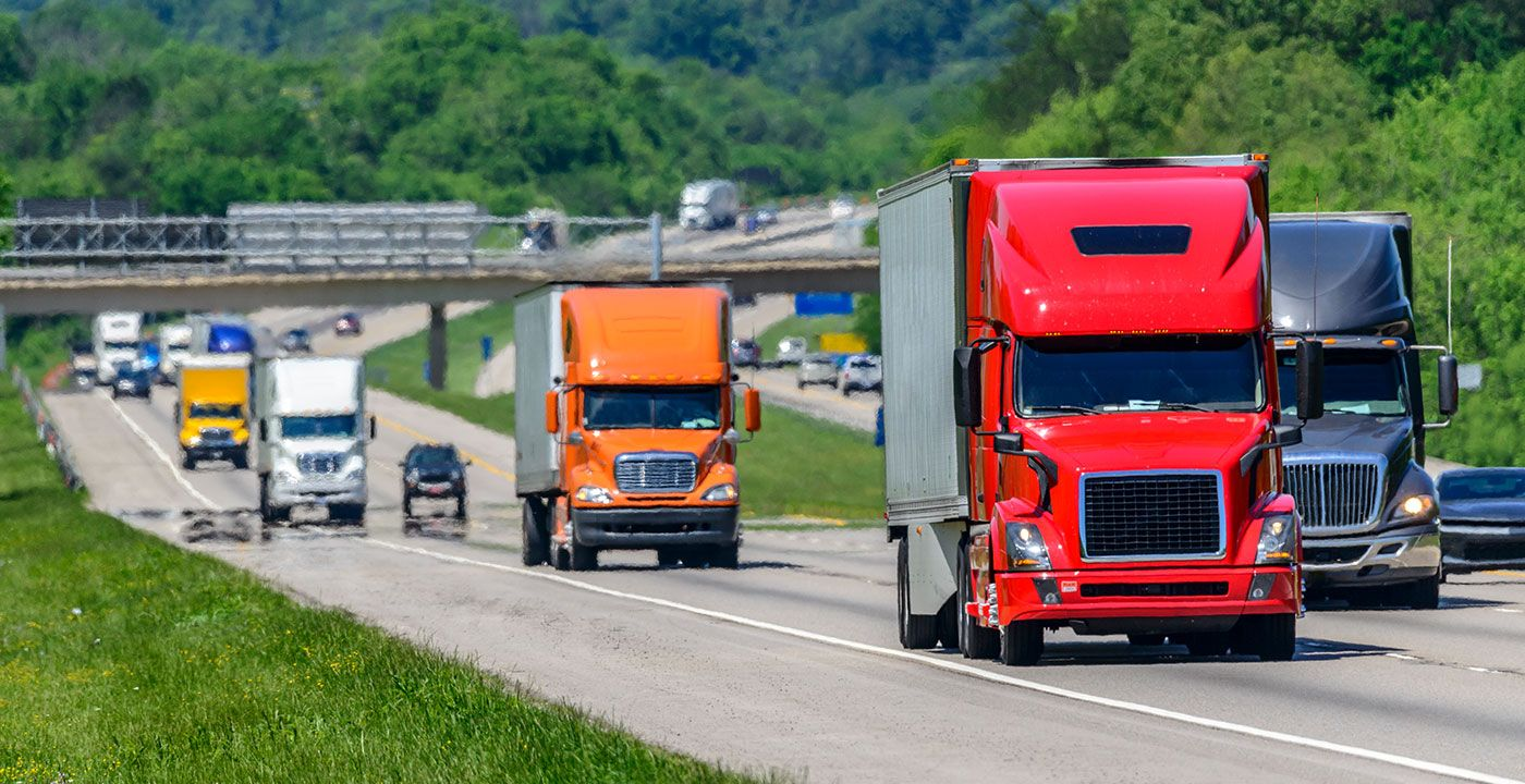 Looking Ahead in 2019: Truckload Trends To Be Aware Of