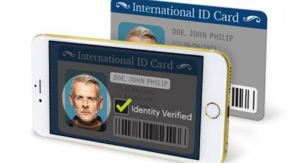 Identity Document Verification to Prevent Loan Application Fraud