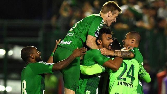 5 motivos para crer no bom desempenho da Chapecoense no Brasileirão