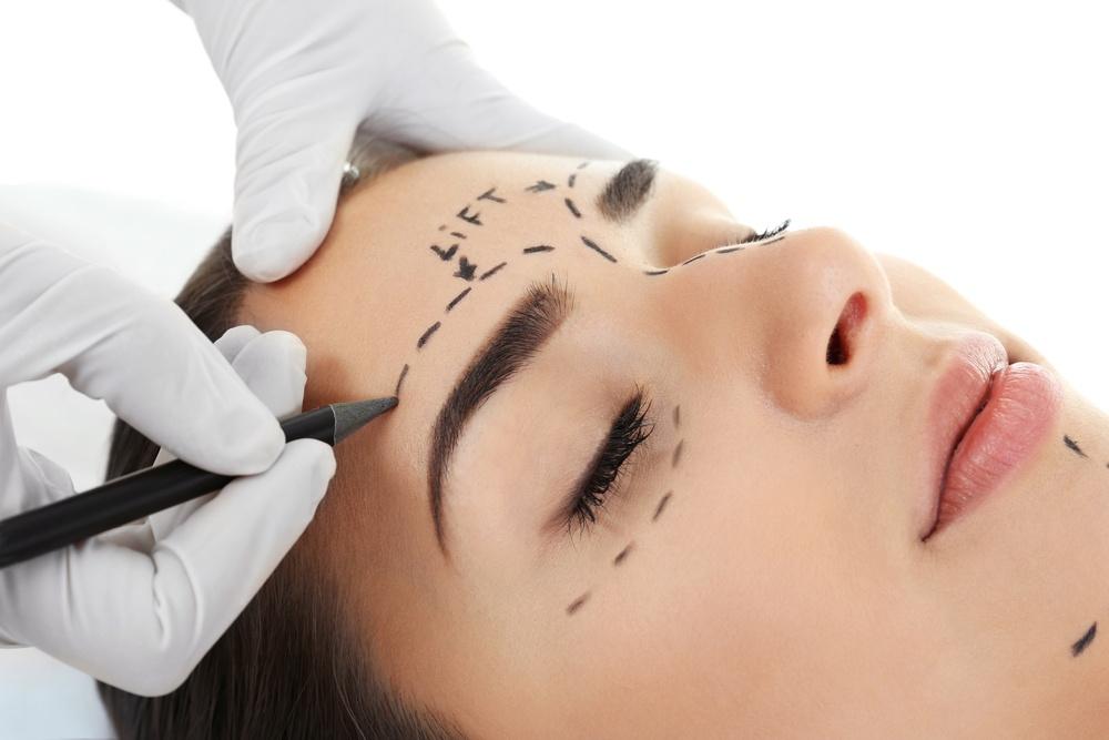 Eyebrow Lift Botox Vs Surgery