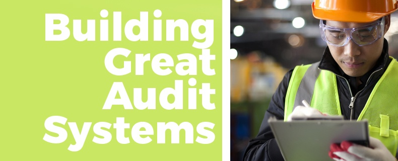 Building the Right Auditing System: The Process Stream Approach