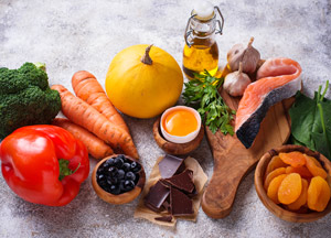 Canva---Healthy-Food-Good-for-Vision