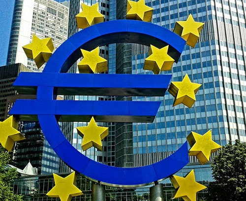 ECB best time to buy Euros in May