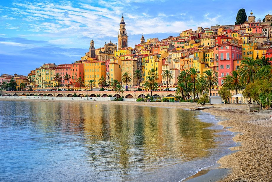UK expats living in the French Riviera