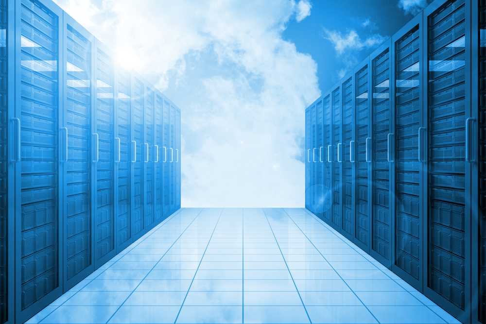 Nutanix Intelligent Infrastructure Management