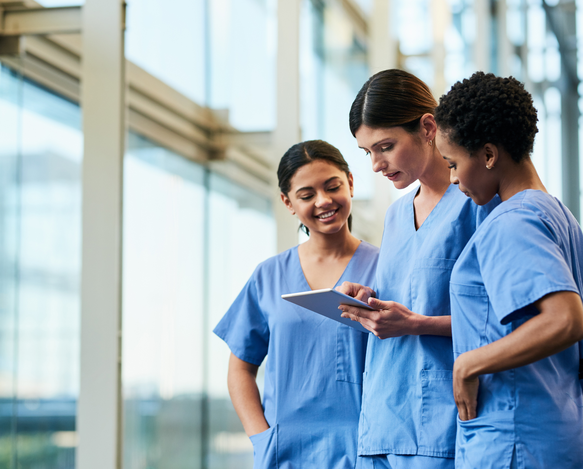 How DaaS Can Drive Increased Productivity in Healthcare