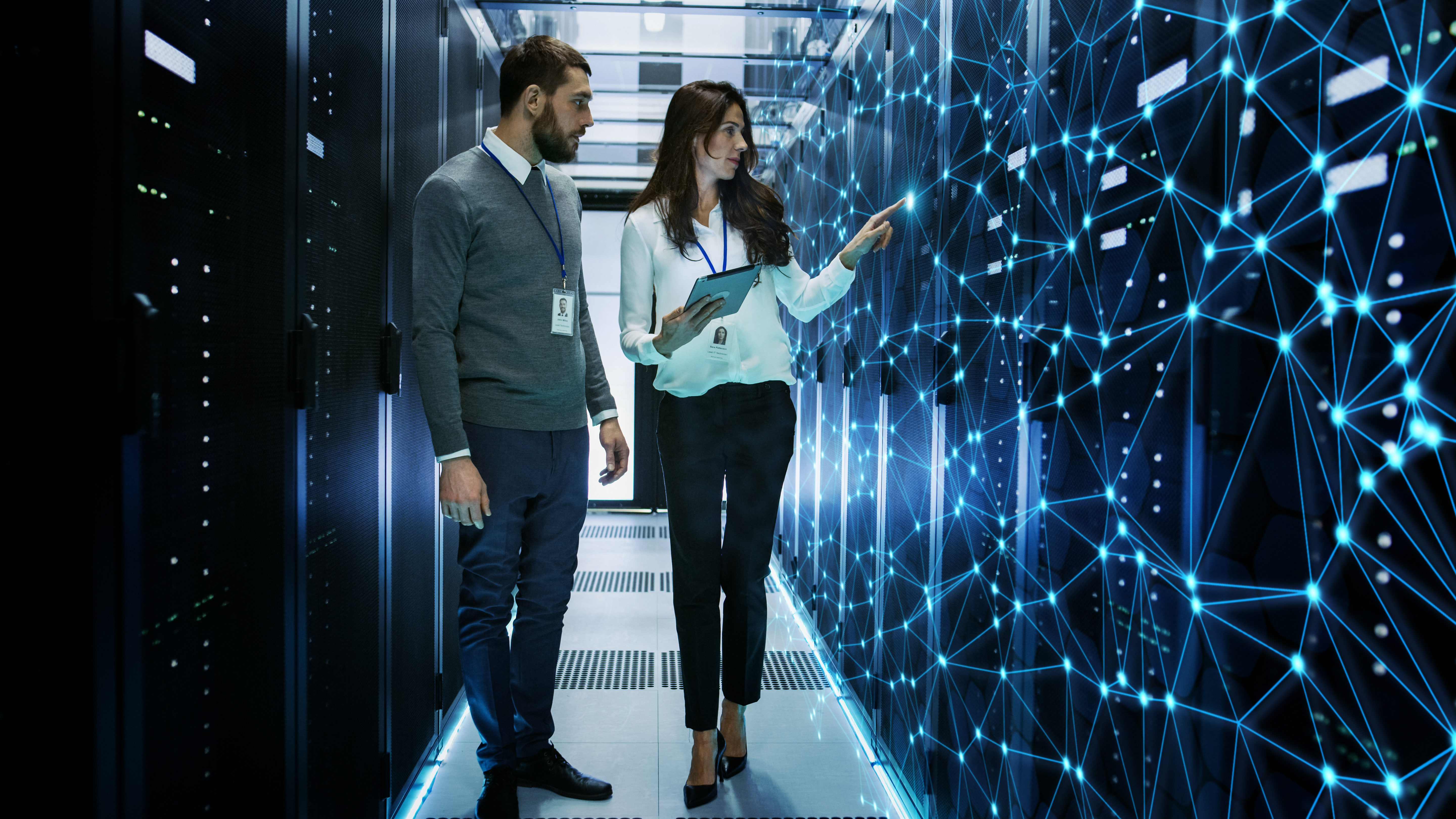 Next Generation Unified Storage from Dell Technologies