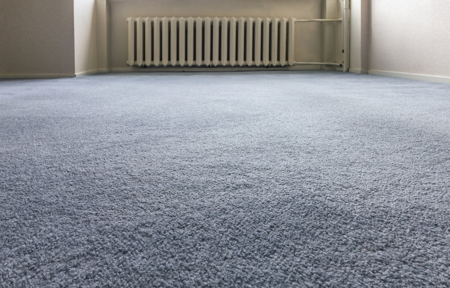 Carpets Take to Dry After Cleaning