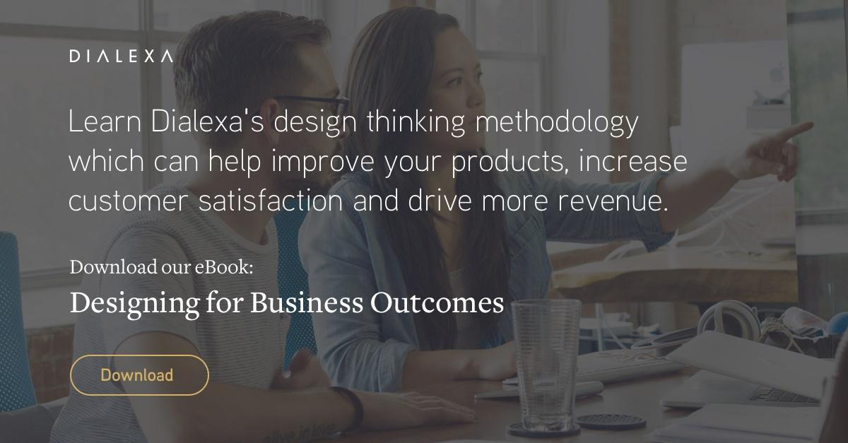 Free eBook: Designing for Business Outcomes